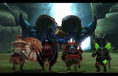 [TEST] Monster Hunter Generations
