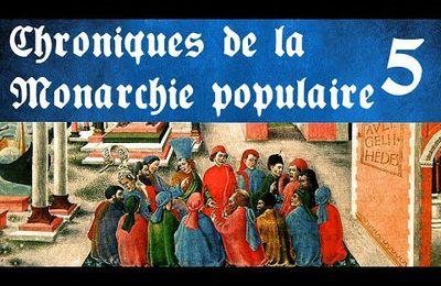 La démocratie médiévale - Vidéo
