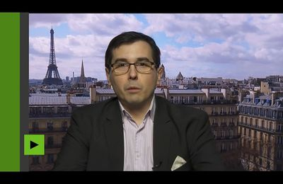 La fin de son blog, «l'opération de calomnie» du Monde, fake news : Olivier Berruyer se confie  - VIDEO