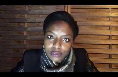 """Message de Natacha Abingeneye, présidente de l'association Jambo à la conférence """"Amahoriwacu"""", Montréal 21 mai 2016"""