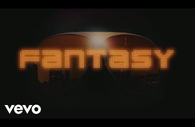 Fantasy (2017) - George Michael featuring Nile Rodgers - 1er titre posthume
