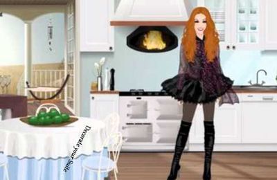 Welcome to My Blog About Stardoll