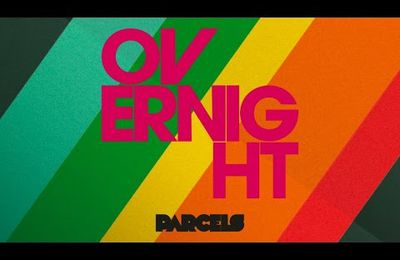 [Daft Punk] Parcels ~ Overnight