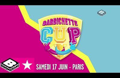 """[Sortir] Rendez-vous à la """"Barbichette Cup"""" (si si^^) le samedi 17 juin, à Paris !"""