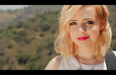 Cover Madilyn Bailey