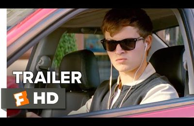 Baby Driver (Edgar Wright)