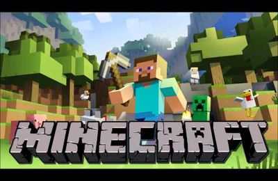 MINECRAFT Unexpected & Excellent Work Soundtrack