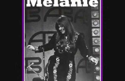 "Melanie, ""Beautiful People"""