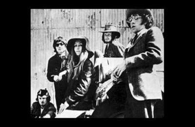 PENTANGLE UN BLUES FOLK DE RÊVE
