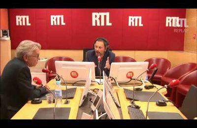 Jean-Claude Mailly : Emmanuel Macron a « un bon successeur »