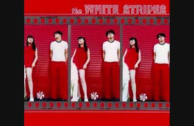 JIMMY THE EXPLODER/ The White Stripes