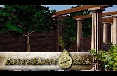 Caractéristicas de la casa romana