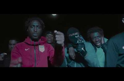 KUSH FEAT WILLY - #CODEDESFAVES PARTIE 1 (CLIP)