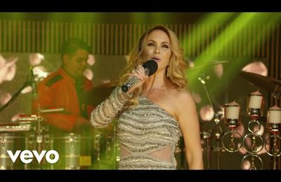 Lucero - Me Gustas Mucho