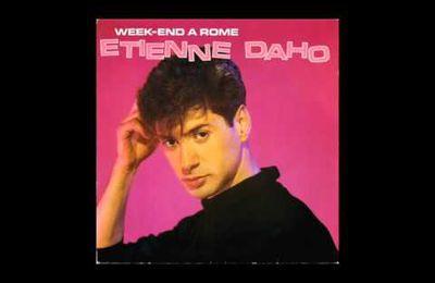 Etienne Daho - Weekend à Rome - Harmonica A et/ou Harmonica chromatique