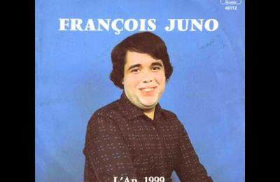 François Juno Le paradis.