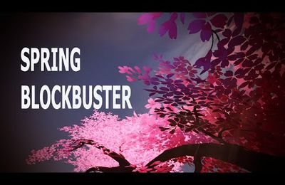 [SFM]Spring Blockbuster Trailer