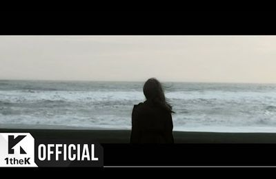 Coup de coeur musical coréen : Andromeda avec Sung Si Kyung et Jung Yu Mi