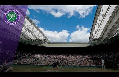 Tennis en direct ? Wimbledon Channel pour vous