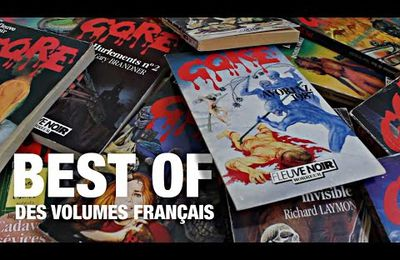GORE : Best Of des volumes français