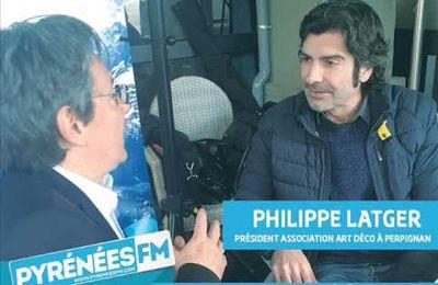 ITW Pyrénées FM