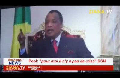 #CongoSassou / Pour le Son of the Beach, il n'y a pas de crise dans le Pool...