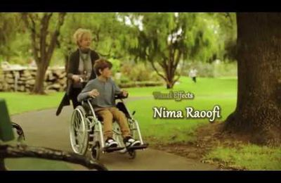 """My shoes"", de Nima Raoofi"