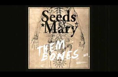 Them Bones d'Alice in Chains, une belle reprise du groupe Seeds Of Mary