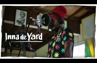 "Music : INNA DE YARD  ""  Black to I Roots ""   (Feat. Kush McAnuff)"