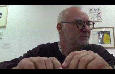 Perpignan:Ainsi parlait Jan Bucquoy à Torcatis  (brève histoire de sa vie et son oeuvre)!