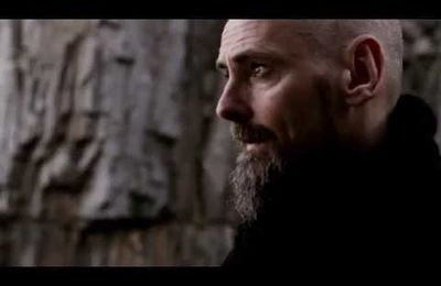 Behind the scene video from MY DYING BRIDE