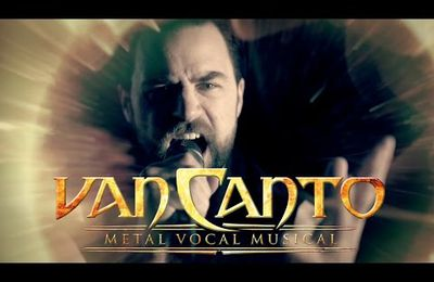 New VAN CANTO video posted