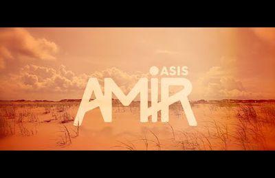 Amir : bientôt son premier album français