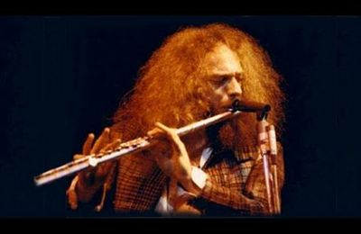 Jethro Tull - Reasons for Waiting  (1969)