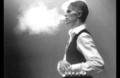 David Bowie - I Am Deranged