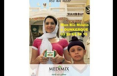 Savon Medimix à Dunkerque - Mon Bio Moulin à Dunkerque