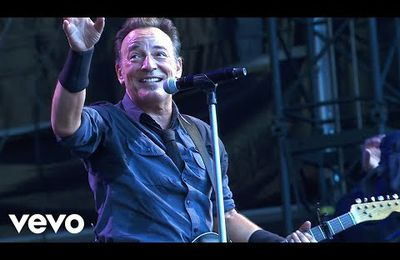 Bruce Springsteen - You Never Can Tell