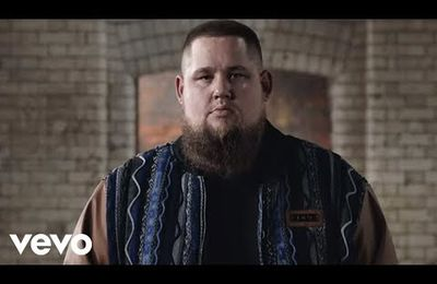 "Music : RAG'N'BONE MAN "" Human """