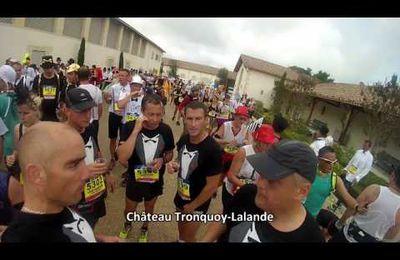 Marathon du Médoc... [Vidéo inside]