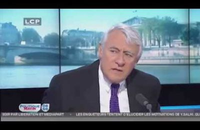 Quand la vérité sur Daesh éclate en direct sur LCP (video media fr)
