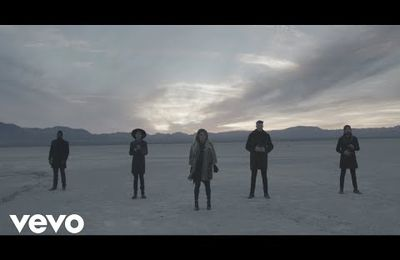[OFFICIAL VIDEO] Hallelujah - Pentatonix