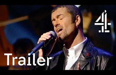 Freedom, le documentaire sur George Michael bientôt diffusé sur Channel 4
