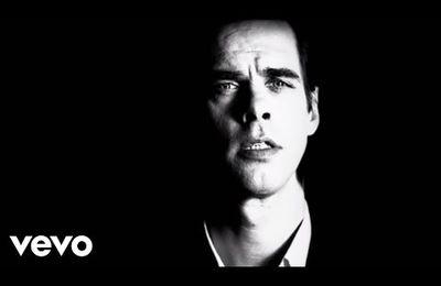 Nick Cave...