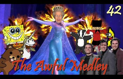 The Awful Medley
