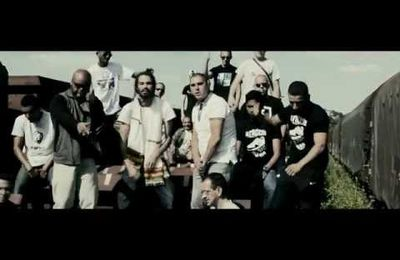Deno Feat Alibi Montana & Youth Lion  On A Pas Changé  (Clip)