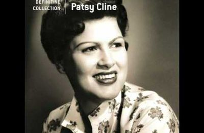 One track a day: BACK IN BABY'S ARMS by Patsy Cline