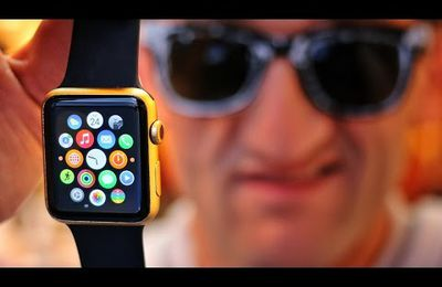 How to get a $10,000 gold Apple Watch for just $349?