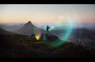 DJI Tease A New Product Release