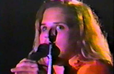 Mother Love Bone : Live (1987)