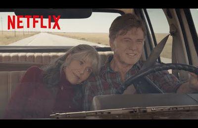 Fonda - Redford sur Netflix Nos Âmes la nuit - bande-annonce